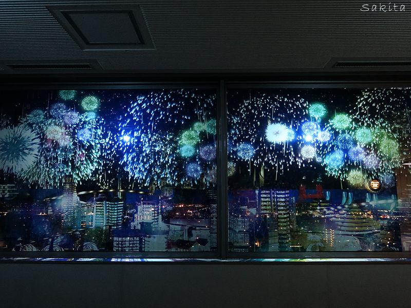 佐賀・地上50mの映えスポ!SAGA360と「アート県庁」
