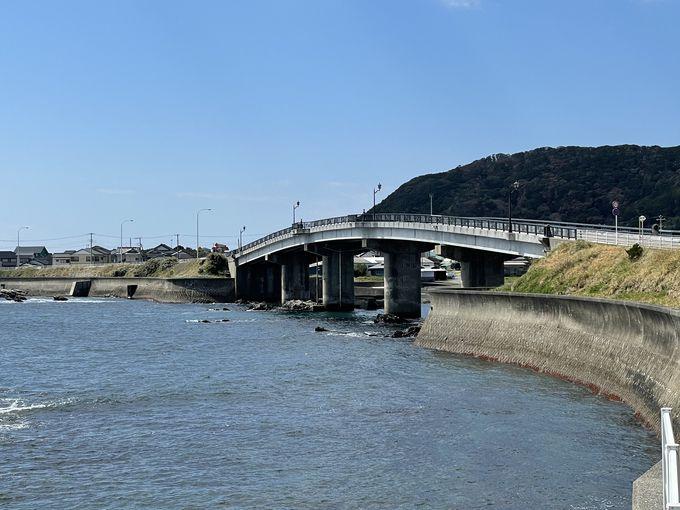 南房千倉大橋とは