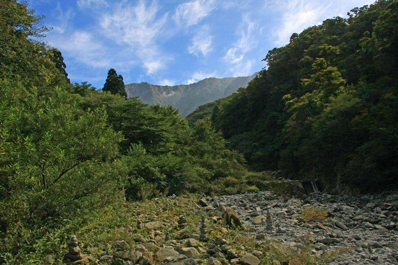 ここが一番の大神山神社のパワースポット