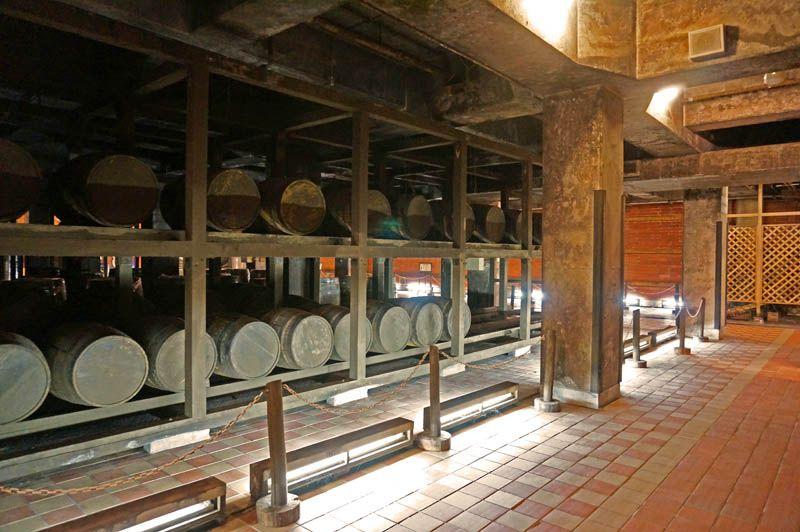 美味しい工場見学をハシゴ!神戸ワイナリーとグリコピア神戸