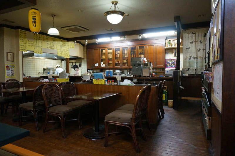 歩いて2分!美味しい地元グルメ「尾道ラーメン」はぜひ食べたい!