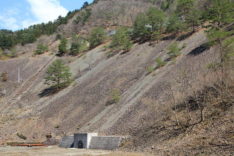 奈良の大仏に使われた?山奥に眠る歴史ある「明延鉱山」