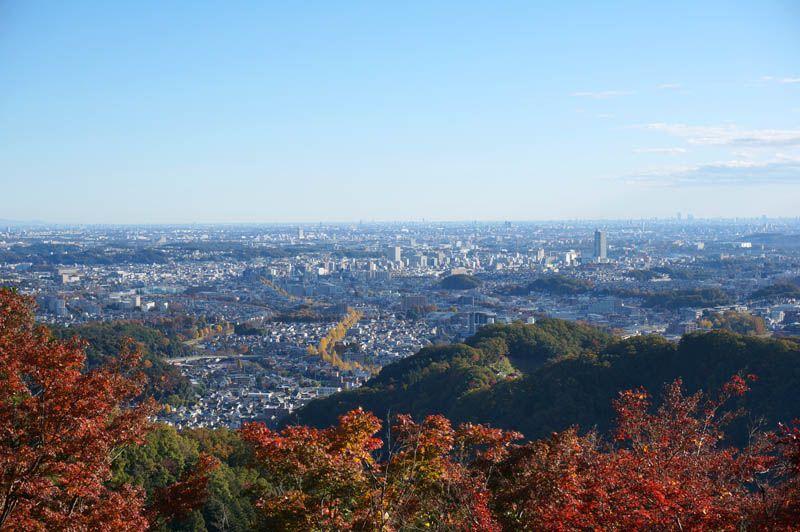 30.東京西部の観光スポット