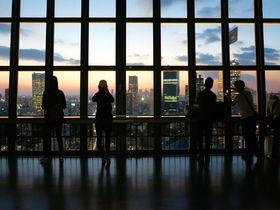 夕暮れ時の絶景は必見!改めて知る「東京タワー」の魅力