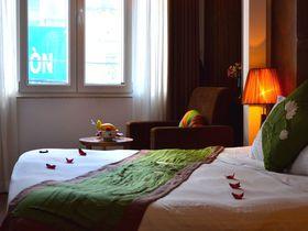 パリのプチホテルみたい!ハノイ旧市街「エッセンス ドリエント ホテル&スパ」