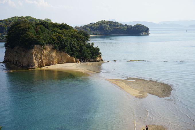 小豆島ってどんなところ?
