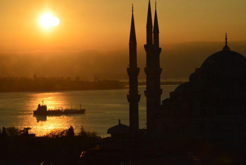トルコ・イスタンブールで絶景が望める!コスパ最高な「ホテルネナ」