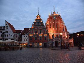 """バルト三国最古にして最大の街ラトヴィア""""リガ""""歴史地区の行くべきポイント"""