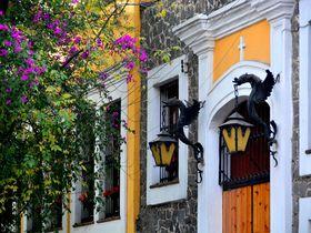 土曜限定のアート市!メキシコシティ「バザールドサバド」は街並みも美しい