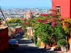 卓越した美で魅了!メキシコ・サンミゲルデアジェンデおすすめ撮影スポット