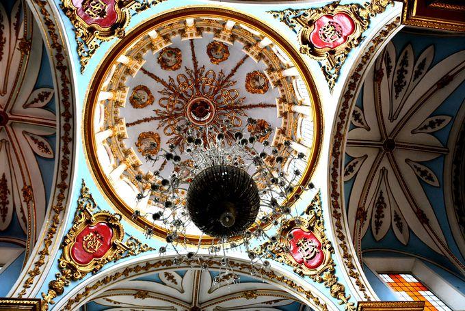 教会巡りも楽しい♪中でもお薦めは「サンホセデグラシア教会」