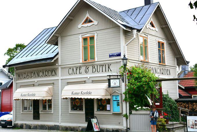 スウェーデンで「Fika(フィーカ)しよう!」ってなぁに?
