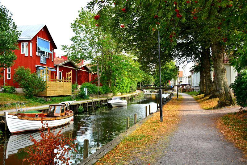 北欧スウェーデンの一度は行きたいおすすめ観光スポット10選