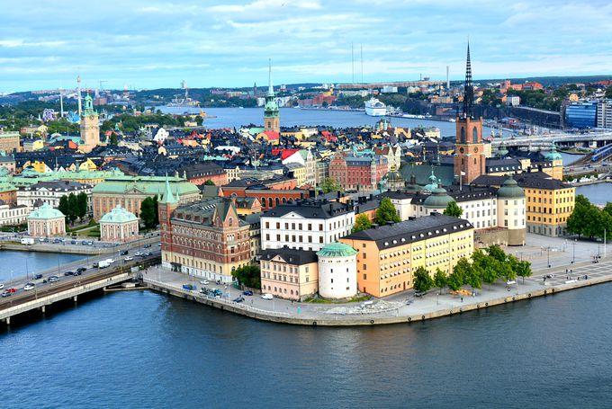 2.スウェーデン旅行は何泊がおすすめ?