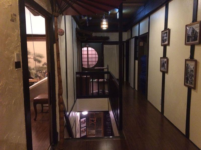 梅田から一駅。「大阪ゲストハウス由苑」で古き良き日本にタイムスリップ!
