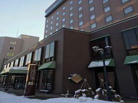 旭山動物園に行くなら「ホテル クレッセント旭川」
