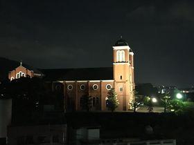 浦上天主堂でミサ体験ができるYH「長崎カトリックセンター」
