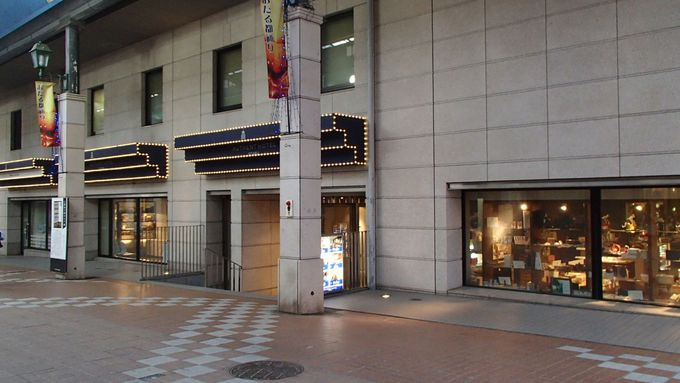 3.オーセントホテル小樽
