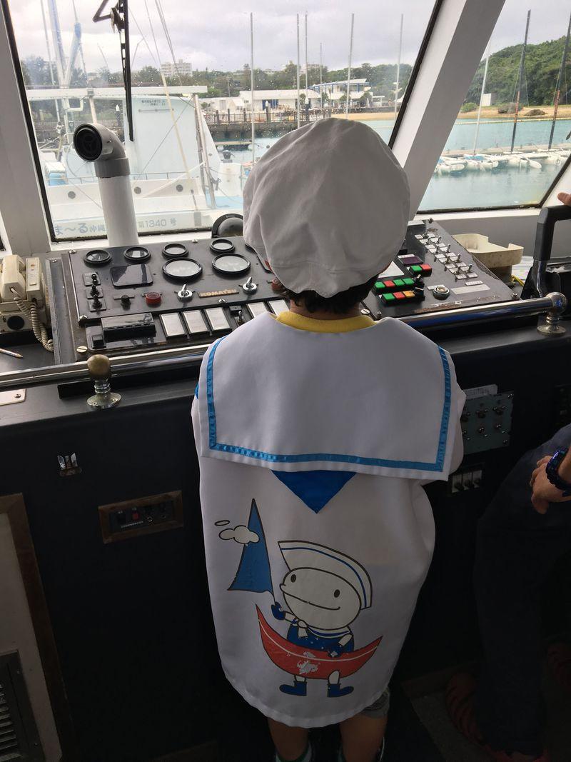 4歳で挑戦できる沖縄本島北部おすすめアクティビティ
