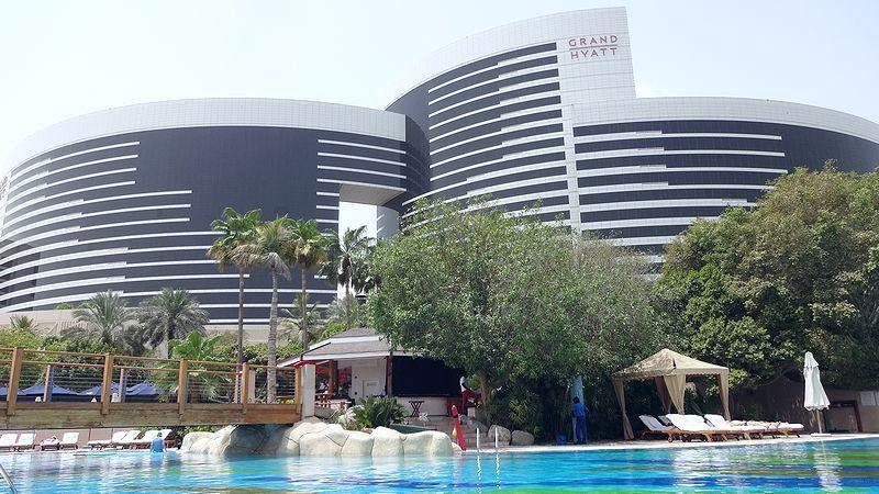 2〜3万円で泊まれる手頃な高級ホテル