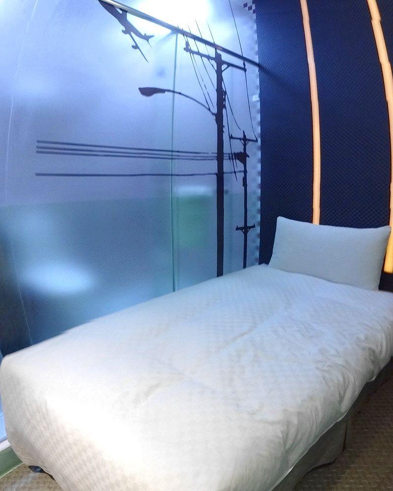 9.NL コンセプト ホテル