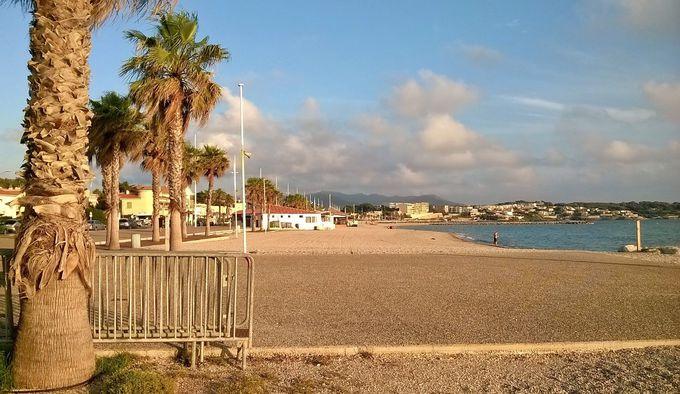 まるで楽園!?過ごしやすさ抜群のビーチへ行こう!
