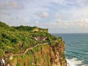 あれこれ見たい、経験したい女子旅にオススメ!バリ島おすすめスポットベスト5