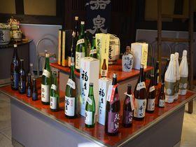 う、旨い!青梅線沿線の酒蔵で東京の地酒・地ビールの実力を堪能
