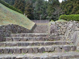 真田父子、直江兼続が攻めた東京「八王子城」ここは日本100名城の1つ!