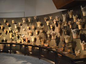 激しくも優しい縄文土器「信濃川流域」は火焔土器の宝庫