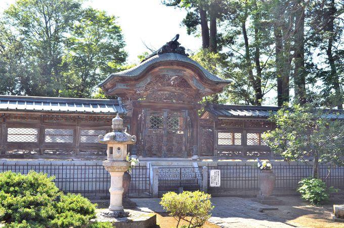 親鸞聖人ゆかりの新潟には古刹揃い!観光したい歴史ある寺