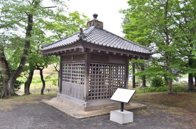 多賀城の重要性がここで分かる!〜多賀城碑〜