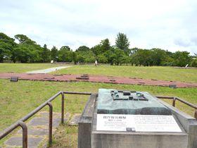 陸奥国の国府・宮城県「多賀城」ここは古代、東北支配の一大拠点だった!