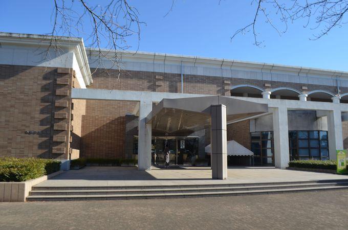 狭山茶産地の博物館「ALIT」