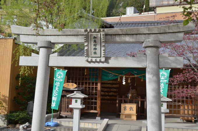 6.加恵瑠(カエル)神社