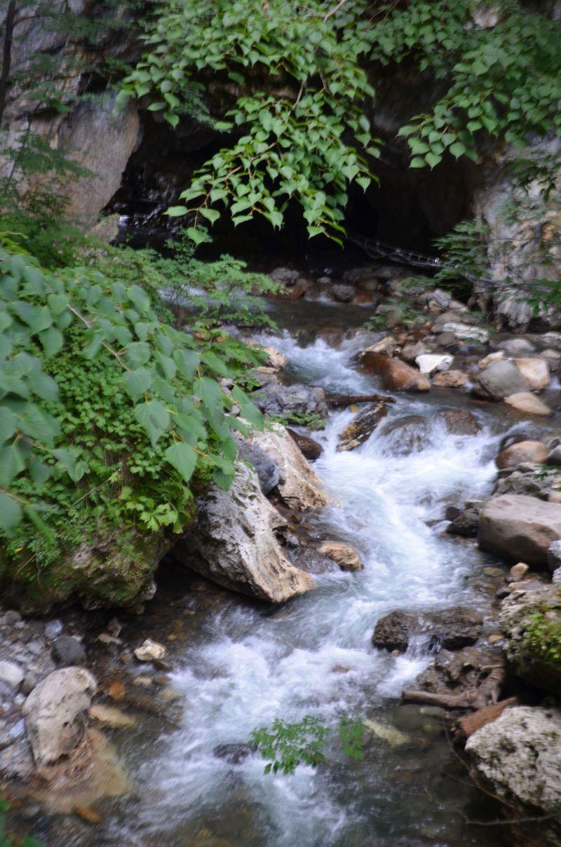 長野県松本市・白骨温泉の見所〜秘湯で自然・文学散策を満喫!