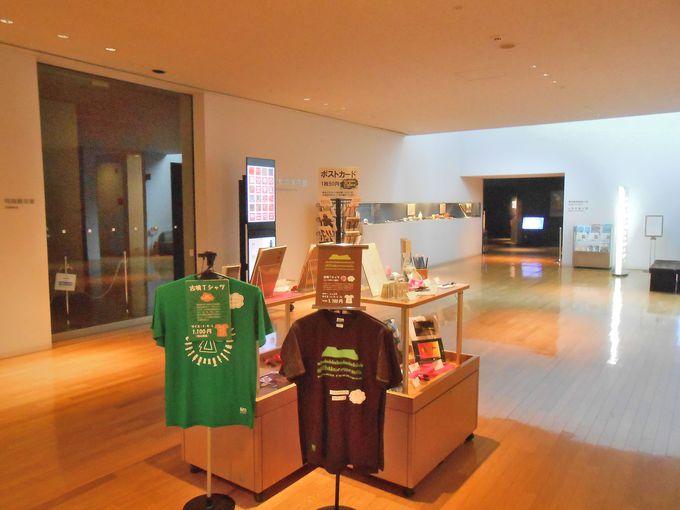 刑罰に関する展示もある珍しい博物館