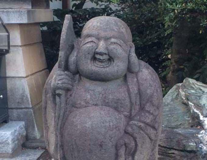 御利益いっぱい!福がたくさん!小江戸川越の「七福神巡り」