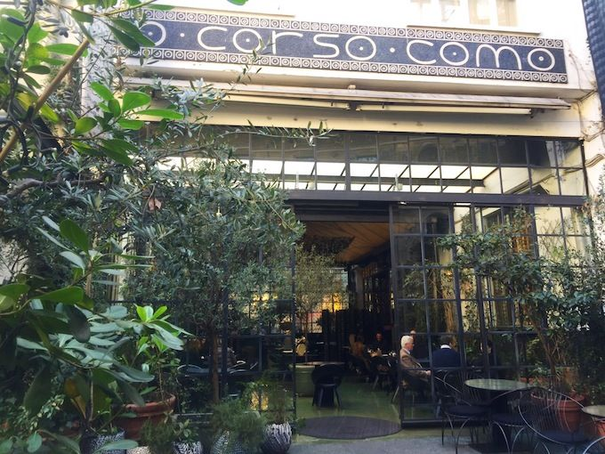 最新を着飾るならまずはココ!「10・corso・como」