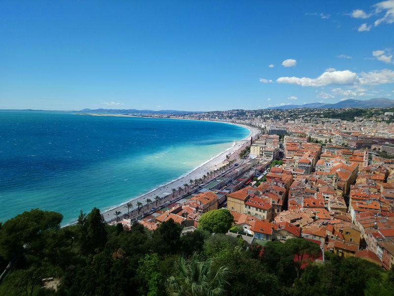 夏に行きたい!フランスのおすすめ観光スポット10選