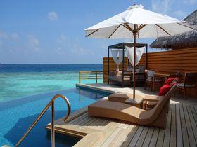 極上の楽園・リゾートホテル「バロスモルディブ」で何もしない贅沢を
