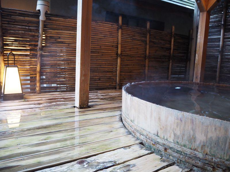 箱根・宮ノ下「四季の湯座敷 武蔵野別館」で過ごすノスタルジックな休日