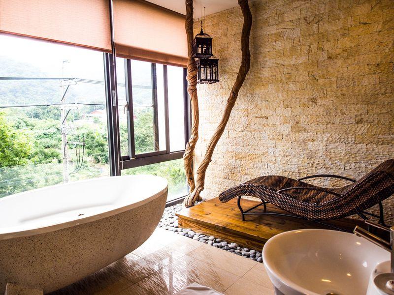 台湾・宜蘭県のプチホテルやB&Bがスゴイ!お手頃価格でリゾート気分を満喫しよう!