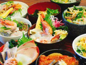 とれっとれの島グルメ!春の初島「丼合戦」で絶対に食べたい海鮮丼4選