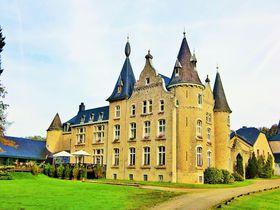 ベルギーのおすすめホテル10選!グルメも世界遺産も楽しもう