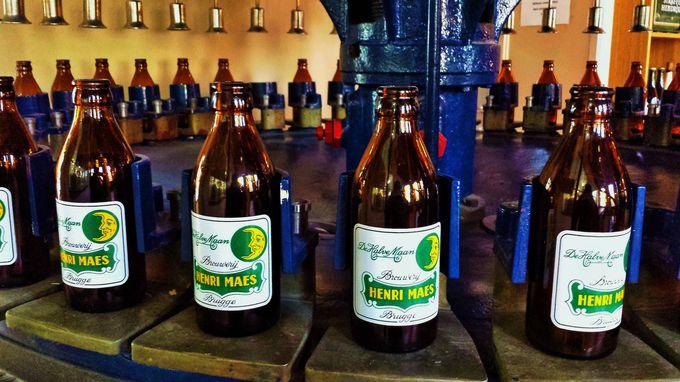 ハルフマーン自慢のラインナップを一挙ご紹介!ダブル、トリプル、クアドラプルってどんなビール?