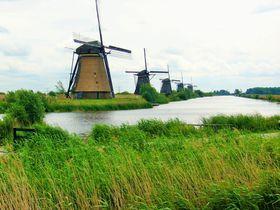 オランダ旅行のおすすめプランは?費用やベストシーズン、安い時期、スポット情報などを解説!