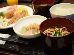 長崎名物をホテルの朝食で!「エスぺリアホテル長崎」の朝食がとってもお得!