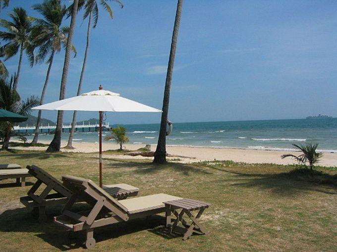 岬でゆっくりのんびり滞在!タイ・プーケット「ケープパンワホテル」
