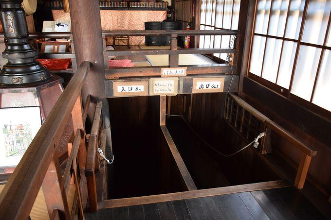 日本で唯一の卍戒壇巡り